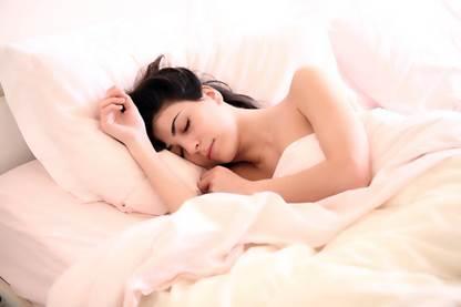 Adequate good sleep