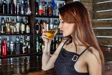 drunken2Bgirl