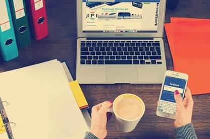 Facebook user, social media