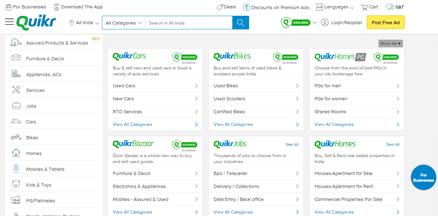 quikr.com