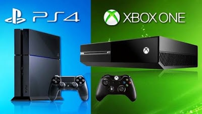 ps4 or xbox 1