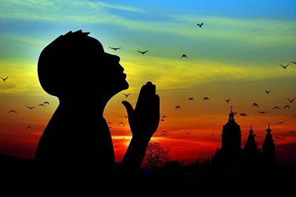 Pray2Bfor2BGod