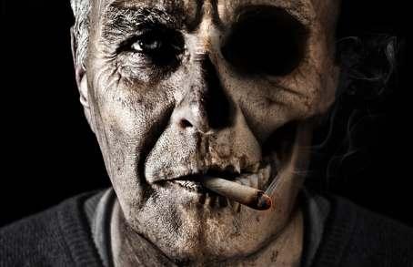 Health Tips in Hindi - एक हफ्ते में फेफड़ो को साफ करके धूम्रपान के प्रभाव को खत्म कैसे करें