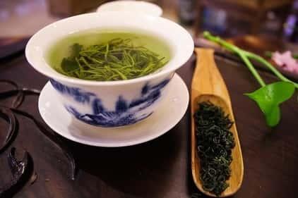 green tea for boosting immunity